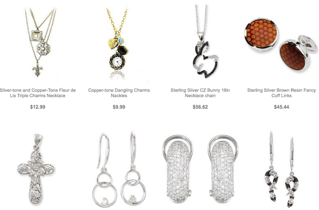 Jewelrywishes product