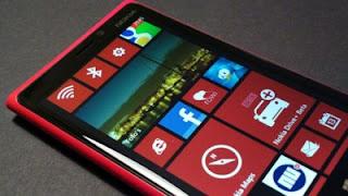 Nokia Lumia 720 dan Lumia 520 Muncul di Situs POSTEL