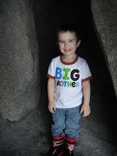 Little Man Benson