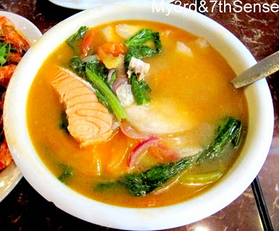 how to cook sinigang sa miso