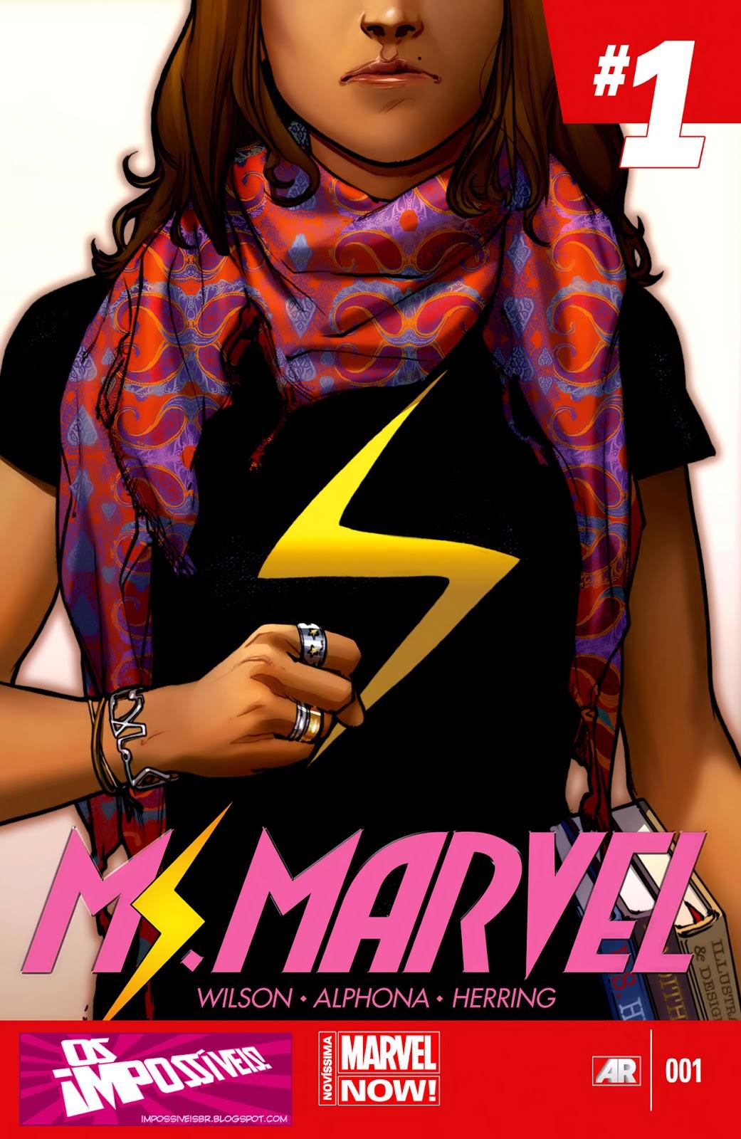 Meu REBOOT. - Página 2 Ms.+Marvel+(2014-)+001-000