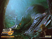 #1 Monster Hunter Wallpaper