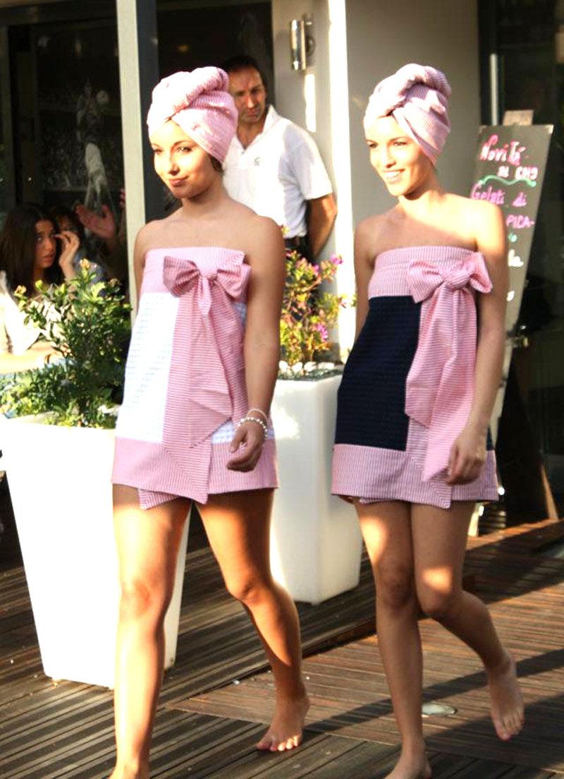 gilla cm fashion event