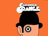 Wat betekent bandnaam Clock Dva - Anthony Burgess - A clockwork orange
