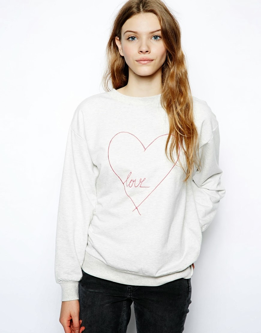 love jumper