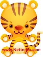 Gambar atau Lambang untuk Shio Macan | Berita Informasi Terbaru dan Terkini