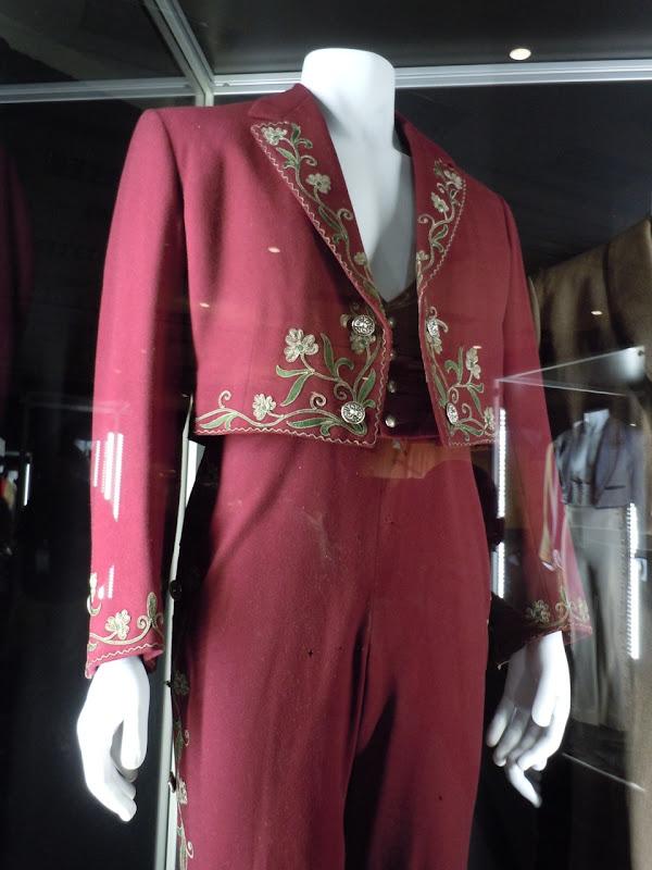 Don Alejando de la Vega Zorro costume