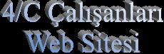4/C Çalışanları Web Sitesi