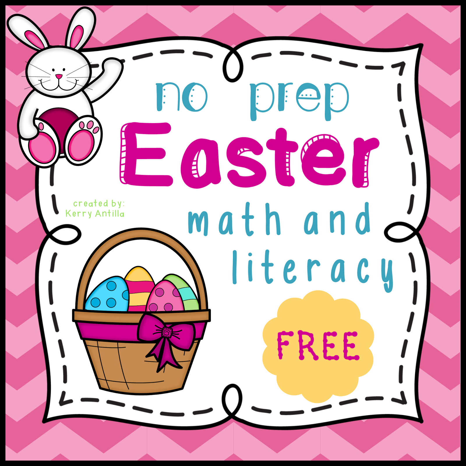 https://www.teacherspayteachers.com/Product/FREE-No-Prep-Easter-Math-and-Literacy-Pack-1207499