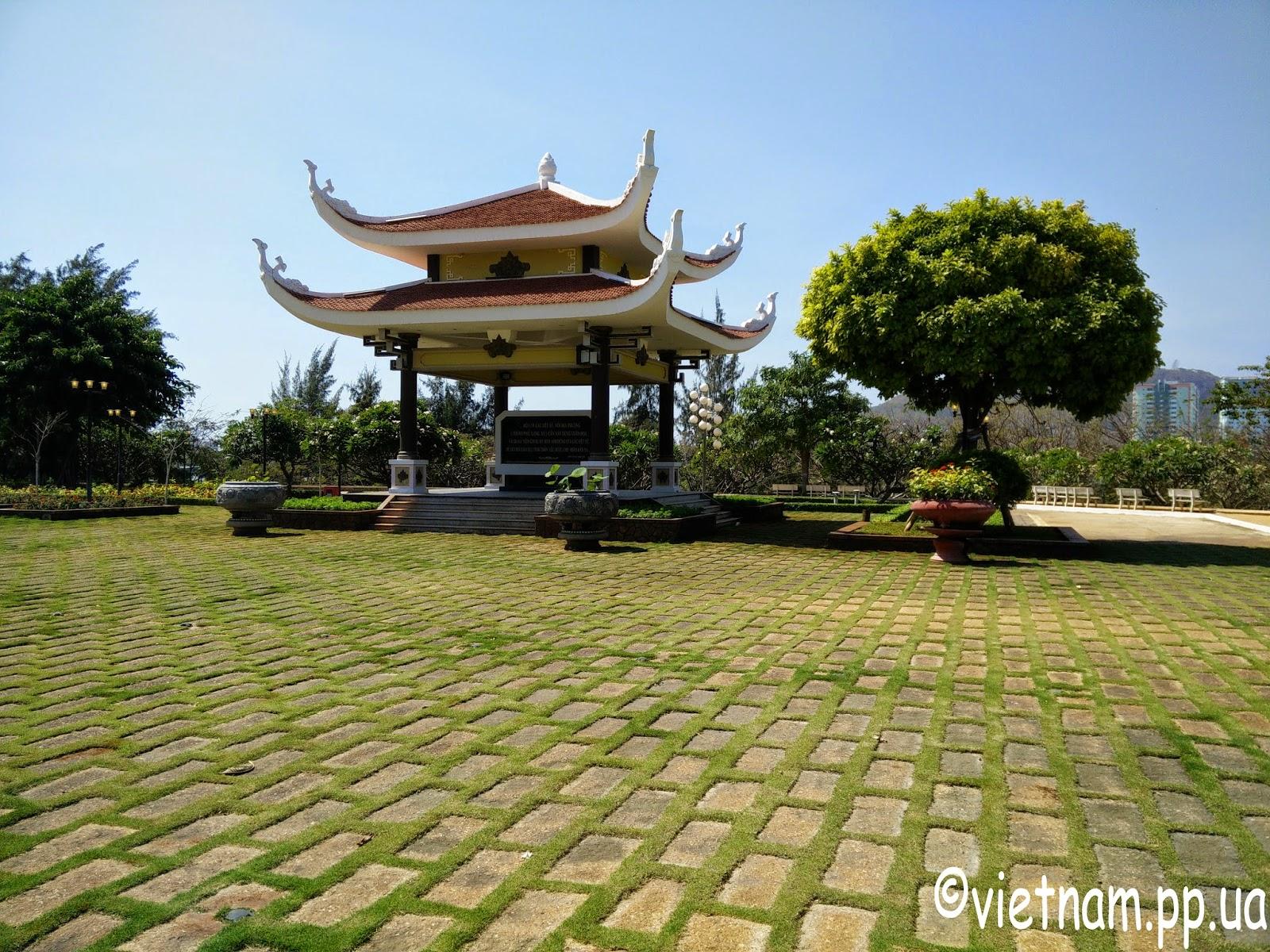 Вьетнам город Вунгтау