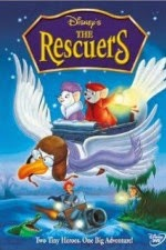 Watch The Rescuers (1977) Megavideo Movie Online