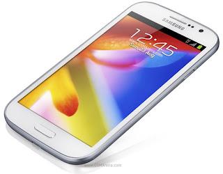 Gambar Samsung Galaxy Grand I9082 Dual SIM