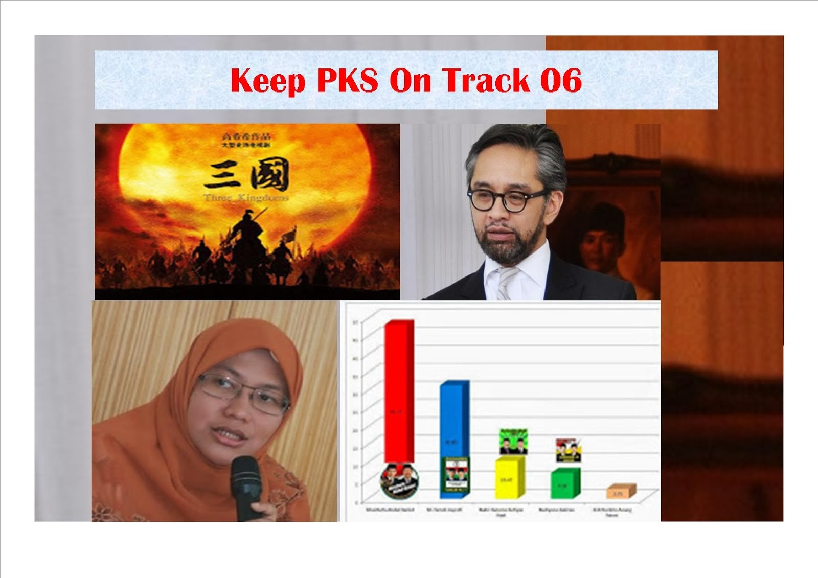Keep PKS on Track 06