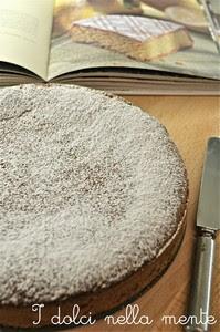 Torta Caprese al Limone Sal de Riso