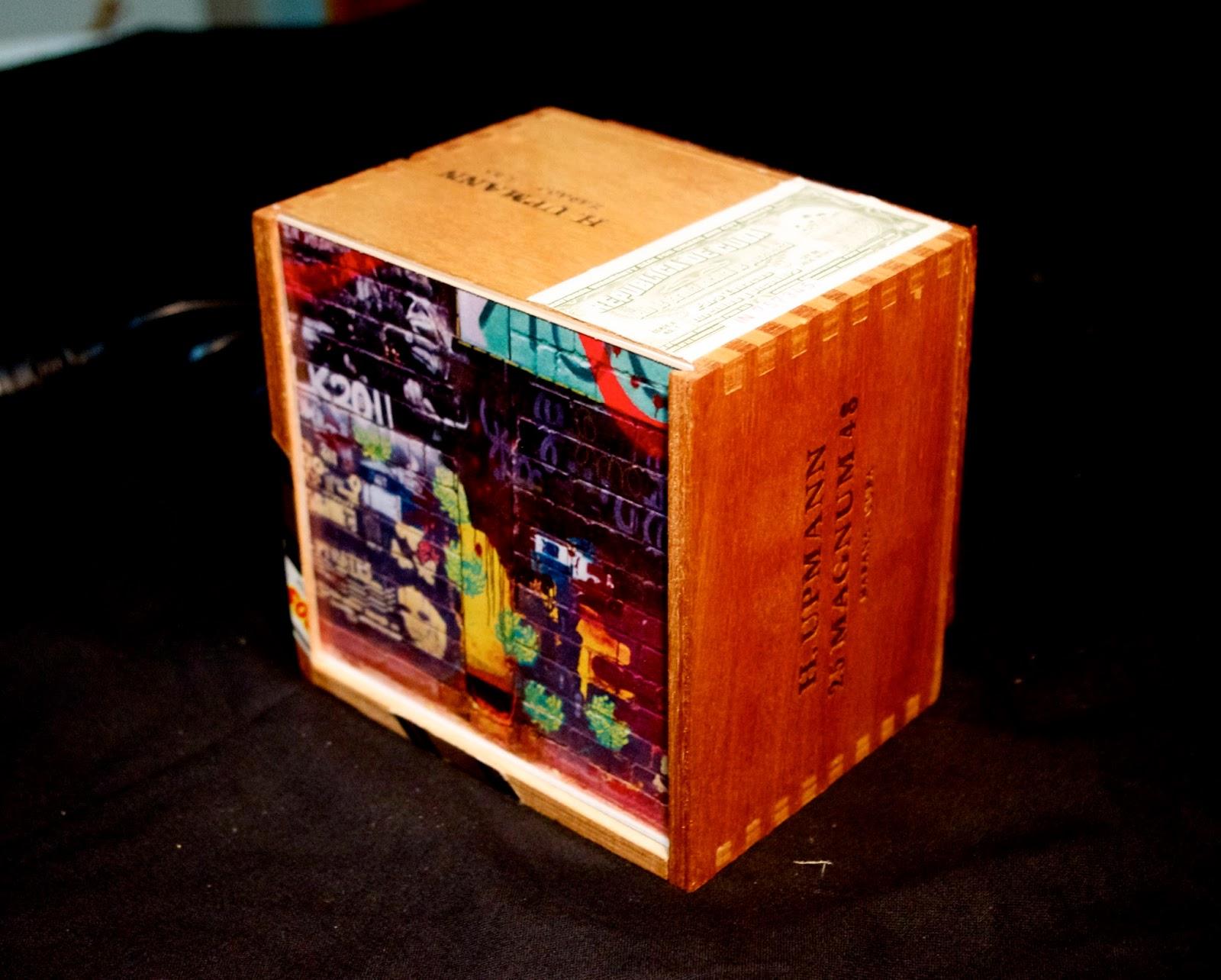 Vital6 Lightbox