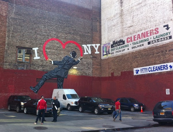New York Street Art