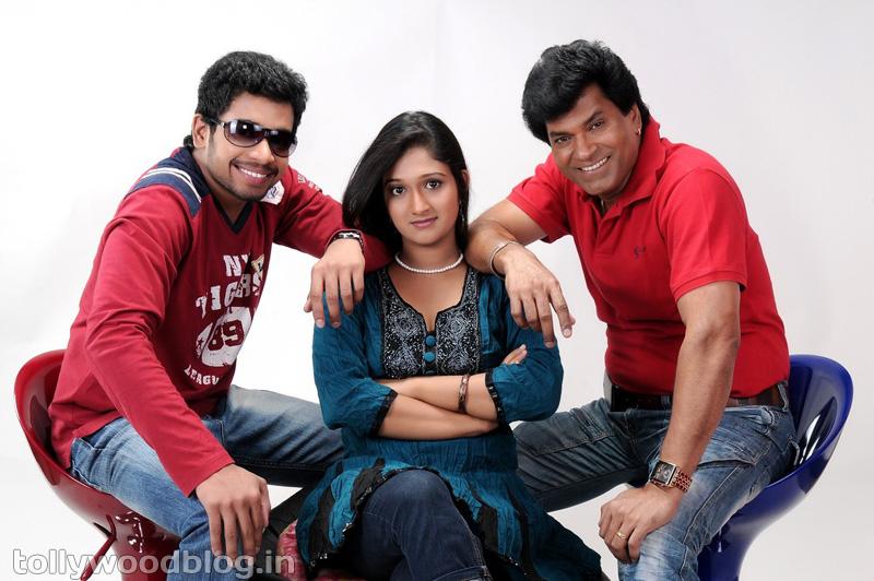 Prema Katha Chitram 2 (2019) DVDScr Telugu Full Movie Watch Online Free