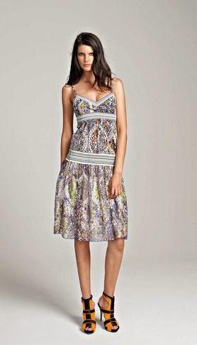 Sommerkleider Für Damen 2015