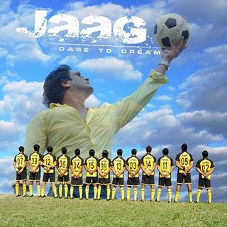 Jaago (2009) DVD Rip 700 MB, jaago