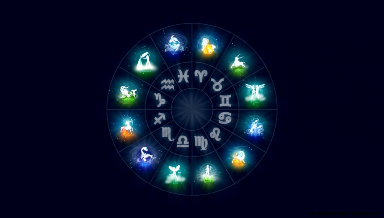 AreImages • ZODIAC SIGNS   HD WALLPAPER