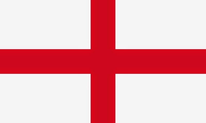 Sebutkan Batas Batas Wilayah Negara Inggris!