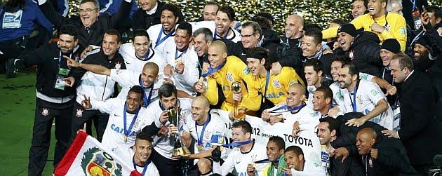 Mundial de Clubes de la FIFA 2012