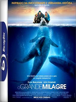 Filme Poster O Grande Milagre BDRip XviD Dual Audio & RMVB Dublado