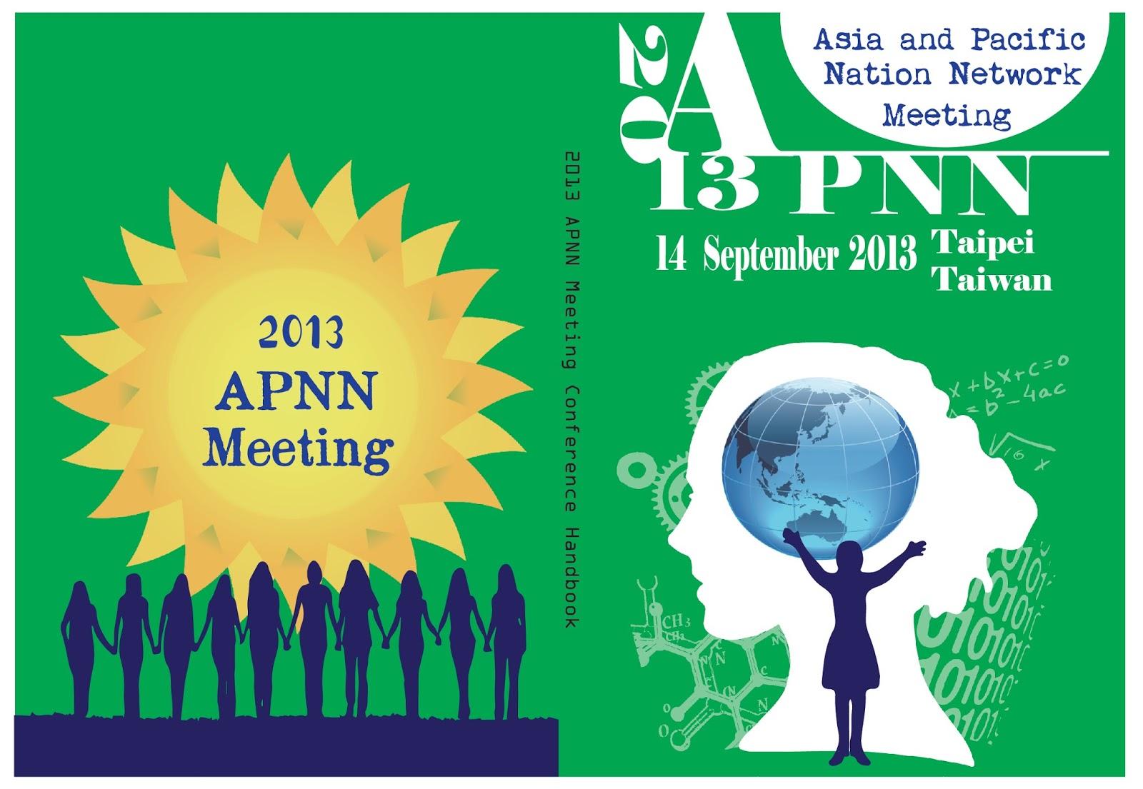 2013 APNN Meeting