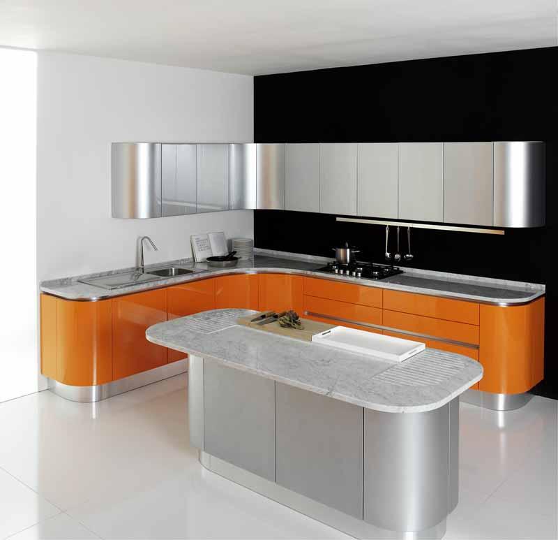 Dapur Rumah Modern Minimalis Tren Desain Dapur Terkini | Info Desain