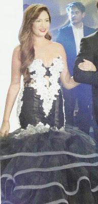 Charee Pineda Star Magic on ASAP