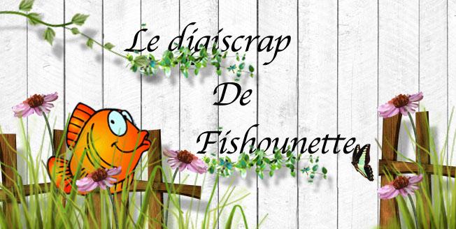 Le digiscrap de Fishounette