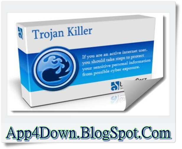 Trojan Killer 2.2.8.1 For Windows (Update) Free Download