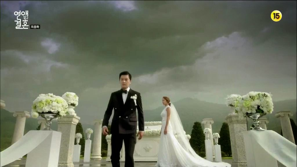 Marriage not dating 10 eng sub