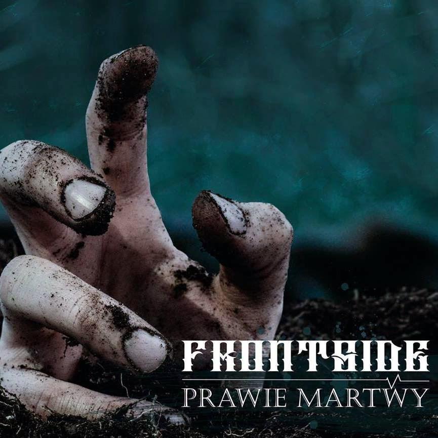 Frontside - Prawie martwy