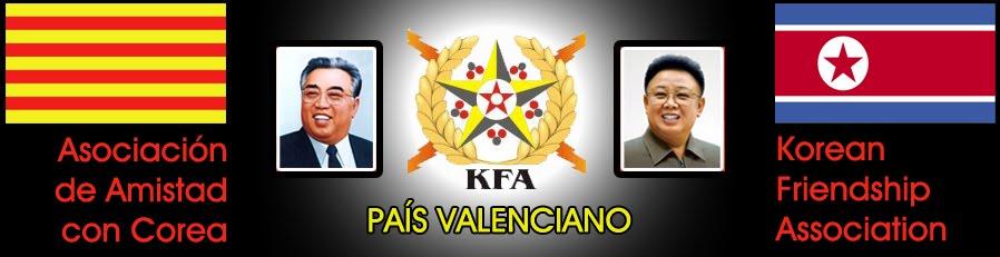 KFA Pais Valenciano