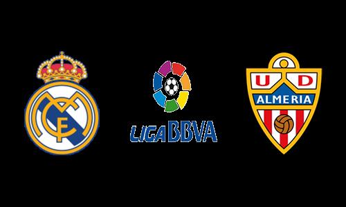Prediksi Skor Jawara Real Madrid Vs Almeria 30 April 2015 Hari Ini