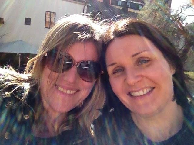 Lisa & Natalie