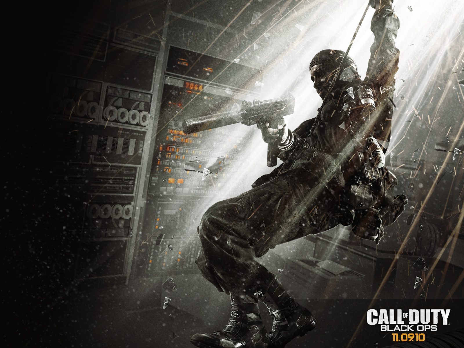 black ops zombies wallpaper - photo #6