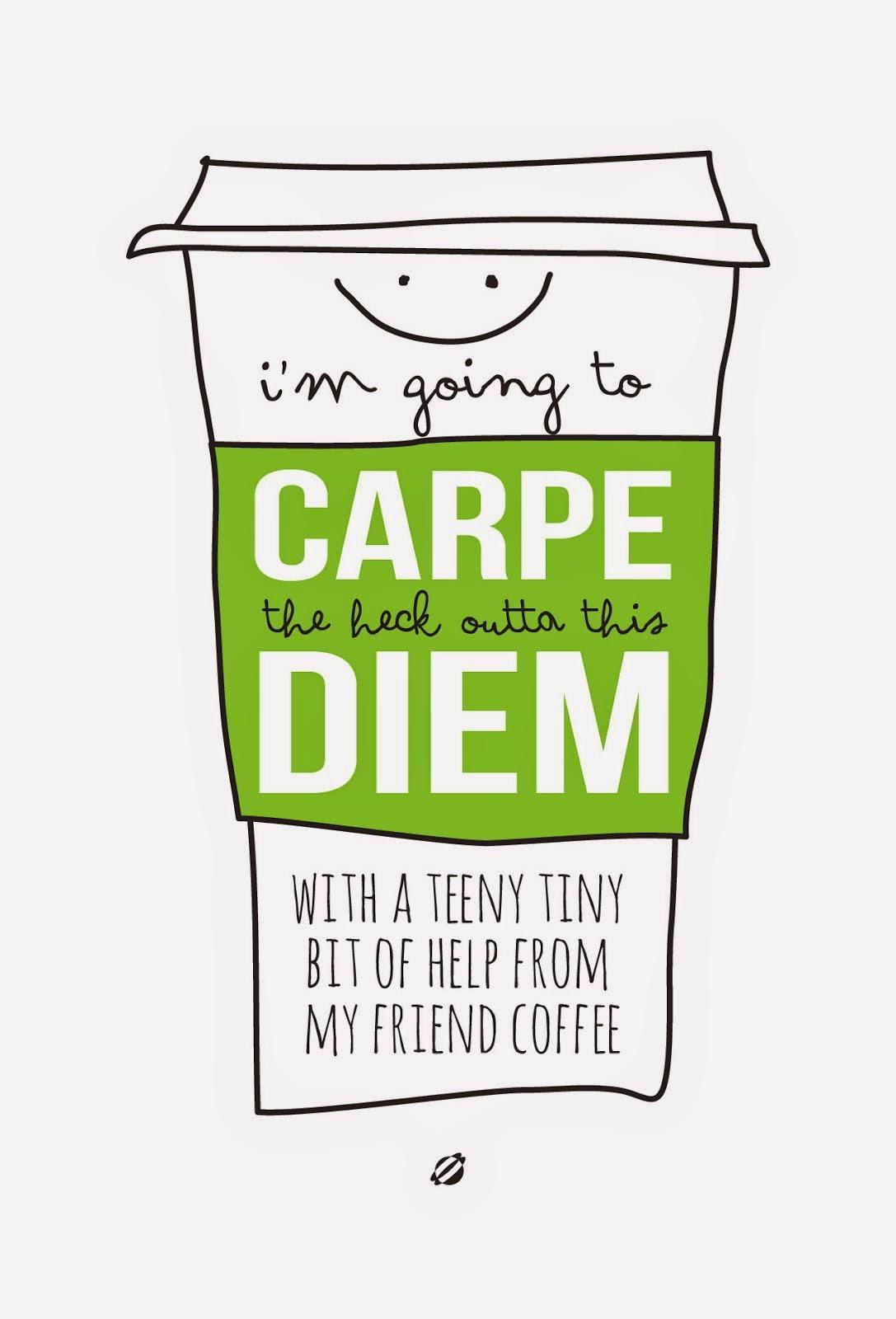 Carpe Diem, Seize the Day, Pinterest, Quotes