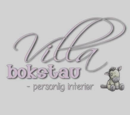 Villa Bokstav