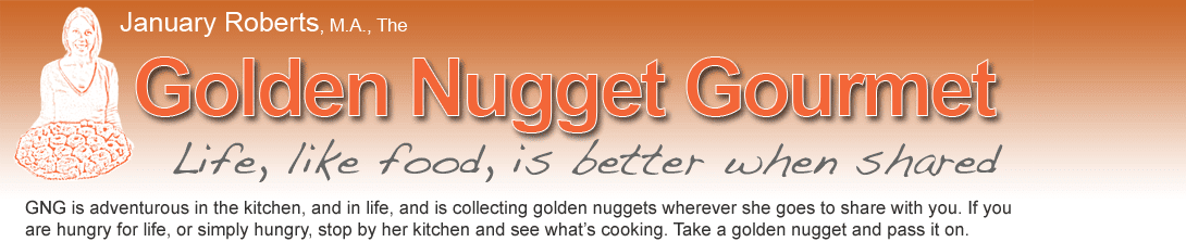 The Golden Nugget Gourmet