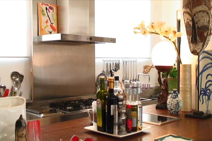 Lar Sempre Lar A COZINHA DE RITA LOBO # Decoracao Cozinha Rita Lobo