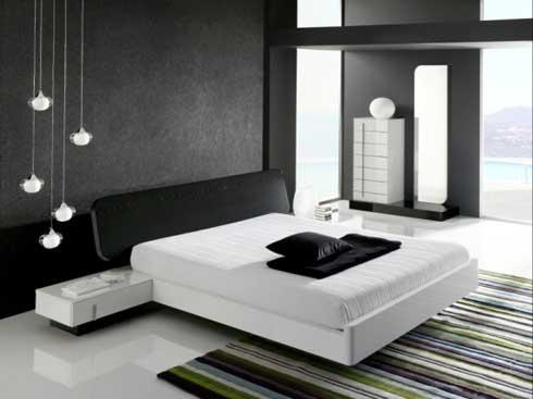 Diseño de Interiores & Arquitectura: Habitaciones Minimalistas ...