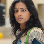 Radhika Apte in Saree Cute Photos
