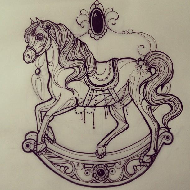miss juliet tattoo draw and life gennaio 2013