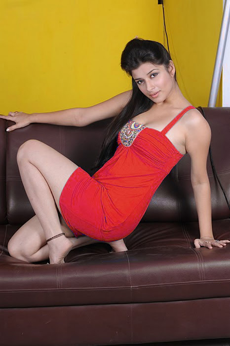 madhurima shoot cute stills