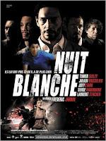 Nuit blanche (2011) online y gratis