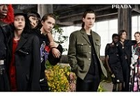 PRADA MEN & WOMEN AW2019 AD CAMPAIGN