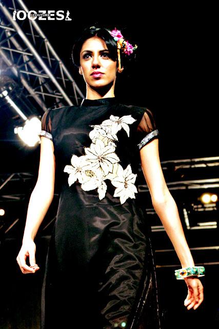 Pakistan Fashion Week OozesCouture.com
