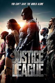 Liga da Justiça Legendado Online